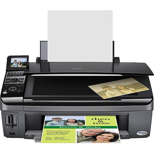 Epson Stylus CX8400 Printer Driver for Windows