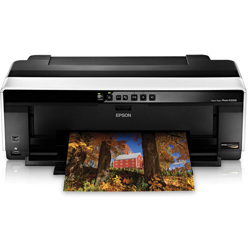 Epson Stylus Photo R2000 Inkjet Printer Driver Free Download