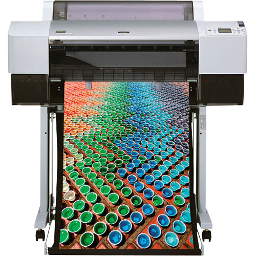 epson stylus pro 7800 inkjet printer - professional c594001pro