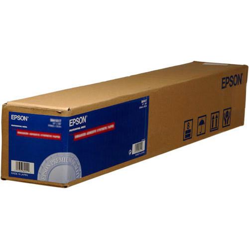 Epson Doubleweight Matte Photo Inkjet Paper S041386 B&H Photo