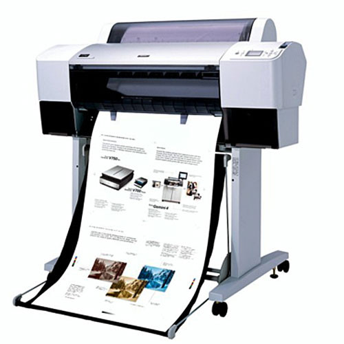Epson Stylus Pro 7880 ColorBurst Printer Drivers for Windows Mac