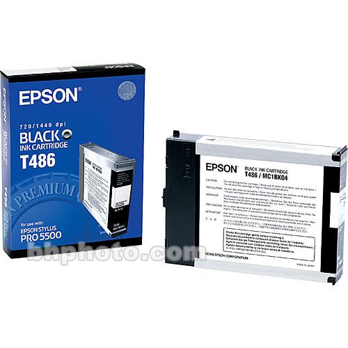 Epson Stylus Pro 5500 Printer Drivers Windows