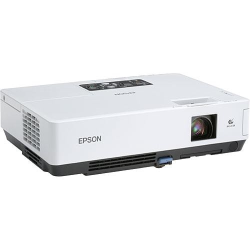 epson powerlite 1715c xga lcd wireless projector v11h228020 b&h