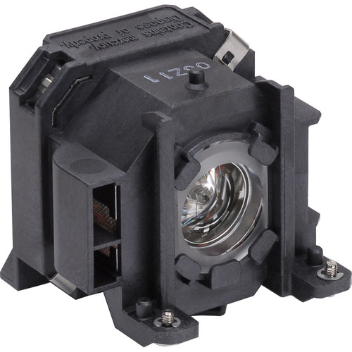 Epson V13H010L38 Projector Replacement Lamp V13H010L38 B&H Photo