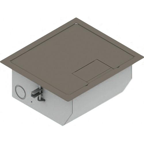 Fsr Rfl Qav Slcly Raised Access Floor Box Clay Rfl Qav Slcly