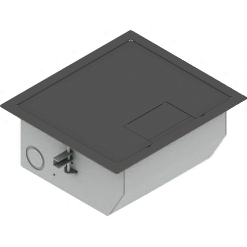 Fsr Rfl Qav Slgry Raised Access Floor Box Gray Rfl Qav Slgry