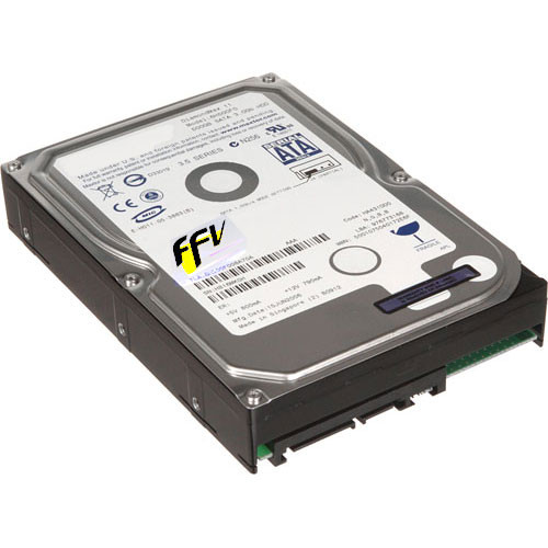 how to create image of hard drive fast