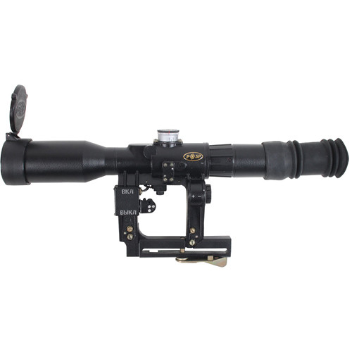 Firefield Tactical Rifle Scopes | Sportsman's Warehouse