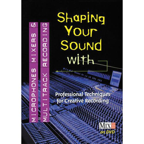 First Light Video DVD: Microphones, Mixers & F009DVD B&H