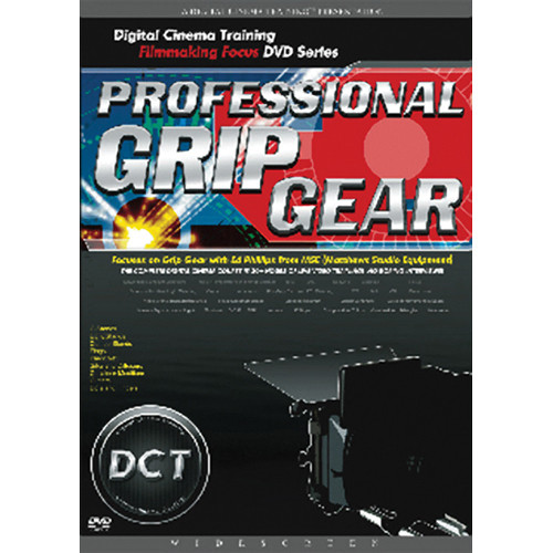First Light Video DVD: Grip Gear