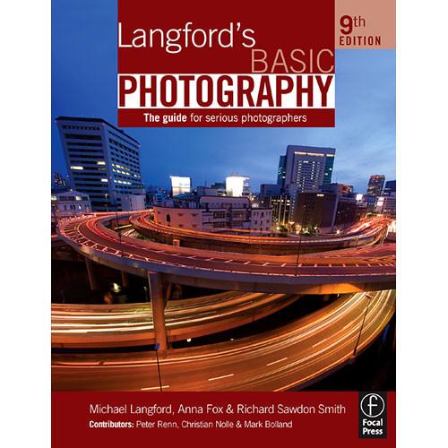 Focal Press Book Langford S Basic 978 0 240 52168 8 B Amp H Photo border=