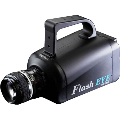 A VFC 7000 HD Variable Frame Rate Camera