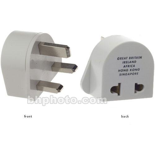 travel smart conair adapter instructions