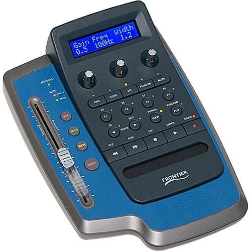 Frontier Design Alphatrack Daw Controller 189000001603 B H