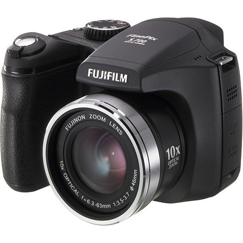 Fujifilm FinePix S700 Digital Camera
