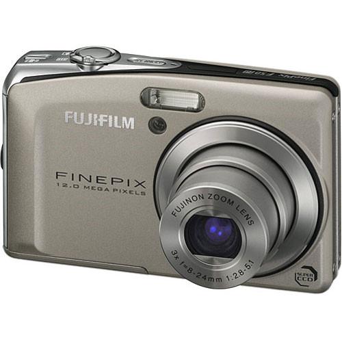 fujifilm finepix f50fd digital camera 15764326 b h photo video rh bhphotovideo com fuji finepix f50fd review fujifilm finepix f50fd review