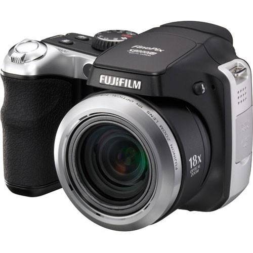 fujifilm finepix s8000fd digital camera 15774199 b h photo video rh bhphotovideo com Fujifilm FinePix S9000 Fujifilm FinePix A-Series