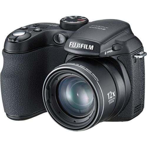 fujifilm finepix s1000fd digital camera 15822776 b h photo video rh bhphotovideo com Fujifilm FinePix A-Series Fujifilm FinePix Z90