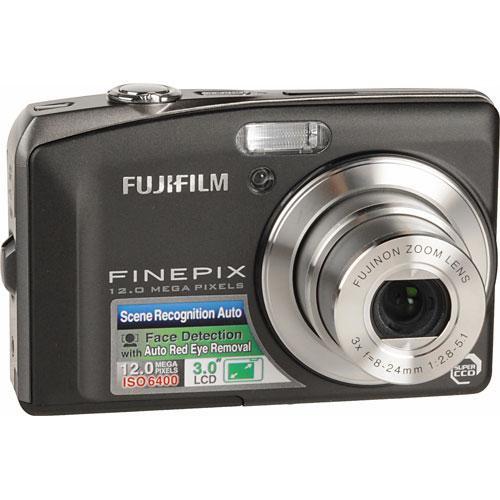 fujifilm finepix f60fd digital camera 15842180 b h photo video rh bhphotovideo com fujifilm finepix f50fd instruction manual Fujifilm FinePix XP