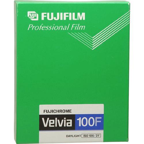 Velvia 100 4x5 Rvp 4x5 Fujichrome Velvia