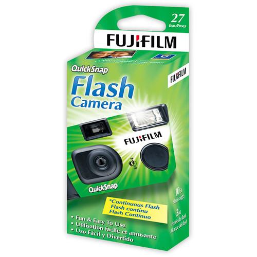 Buy Fujifilm Disposable 35mm Camera With Flash, 2 Pack at lossroad.tk