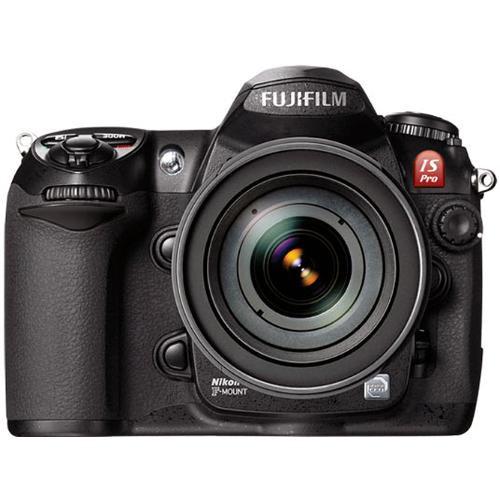 Fujifilm IS Pro Camera X64 Driver Download