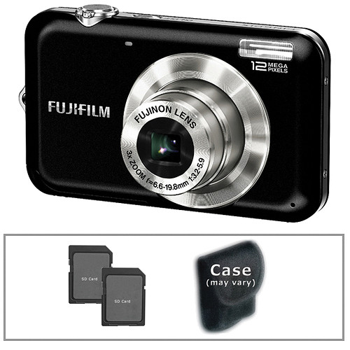 Fujifilm FinePix JV100 Camera Driver UPDATE