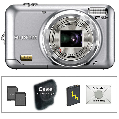 Fujifilm FinePix JZ300 Camera Driver for Windows 7