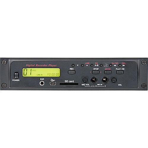 Digital Audio Video Photography: Galaxy Audio RM-DIGIREC Rack Mount Digital Audio RM