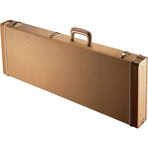 gator cases gw elec tw laminated wood guitar case gw electric tw. Black Bedroom Furniture Sets. Home Design Ideas