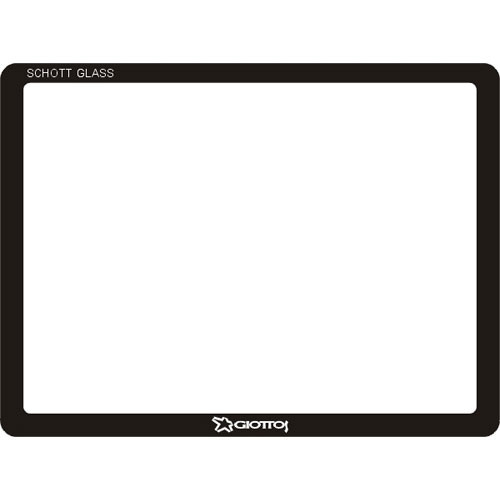 Giottos Schott Glass Screen Protector