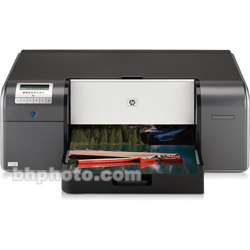 HP Photosmart Pro B Drivers and Software (Free Download)