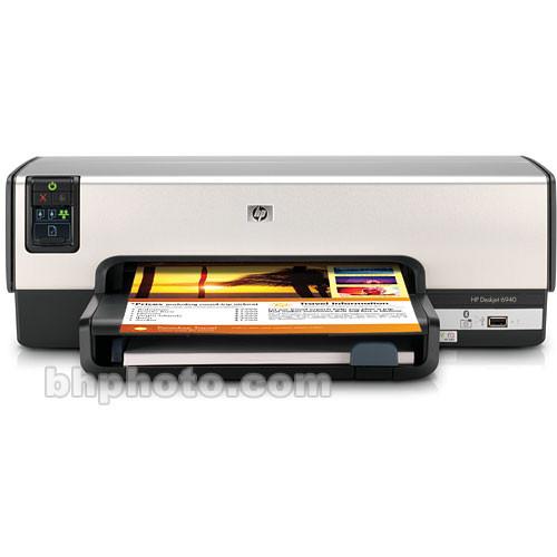 hp deskjet 6940 inkjet printer c8970a b h photo video rh bhphotovideo com hp deskjet 6940 user manual HP 6940 Specifications