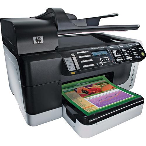 Glimrende HP Officejet Pro 8500 All-in-One Printer CB022A#B1H B&H Photo WN-16