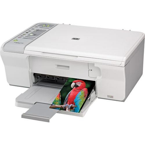 hp f4280 printer software