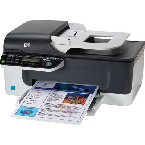 hp j4580 manual daily instruction manual guides u2022 rh testingwordpress co Back of HP Officejet J4680 HP Officejet J4680 All in One