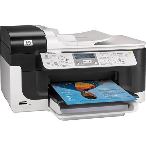 hp officejet 6500 wired all in one printer cb815a b1h b h photo rh bhphotovideo com hp officejet 6500a user manual hp officejet 6500a user manual