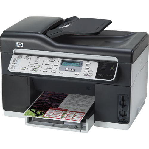 hp officejet pro l7590 all in one printer cb821a b h photo video rh bhphotovideo com hp officejet pro l7590 service manual hp officejet pro l7590 user manual