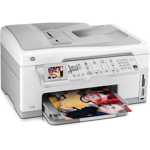hp photosmart c7280 all in one printer cc567a aba b h photo rh bhphotovideo com hp photosmart c7280 manuel d'utilisation hp photosmart c7280 manuel d'utilisation