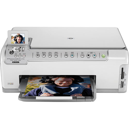 hp photosmart c6280 all in one photo printer scanner cc988a rh bhphotovideo com HP C6280 Driver Windows 8 HP C6280 Driver Windows 8