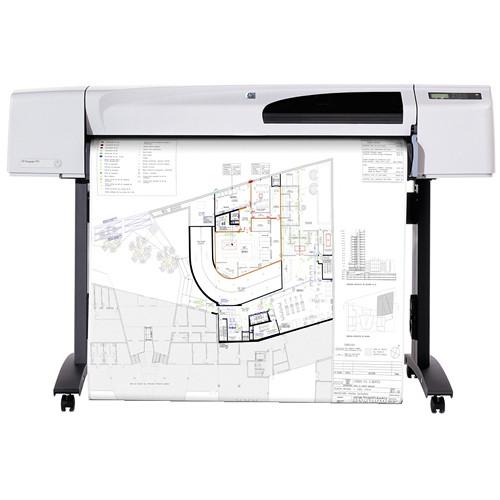 hp hp designjet 510 42 printer ch337ab1k b h photo video. Black Bedroom Furniture Sets. Home Design Ideas