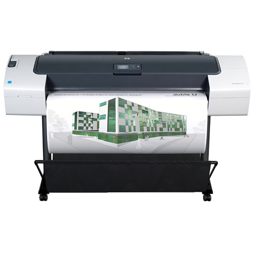 Hp designjet t770 44 printer cn375ab1k bh photo video hp designjet t770 44 printer fandeluxe Gallery