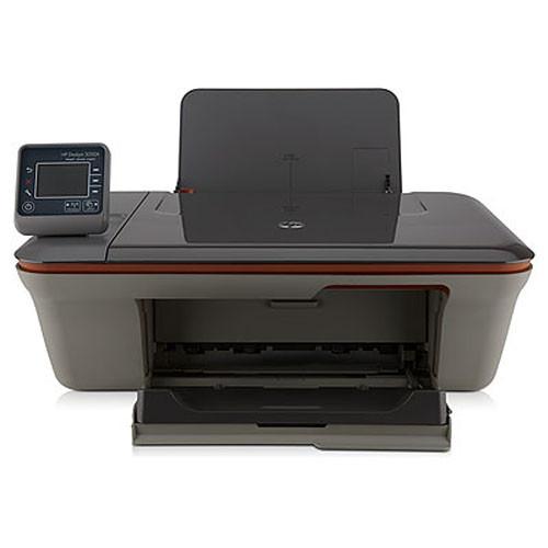 Драйвер для принтера HP Deskjet 3050