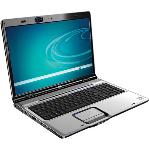 Hp dv9920us
