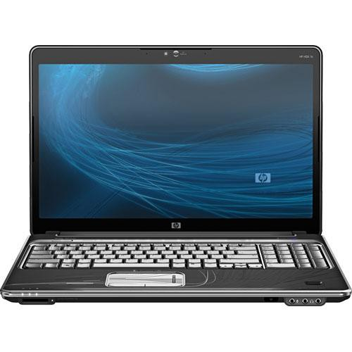HP HDX X16-1040US Premium Notebook Quick Launch Buttons Windows 7