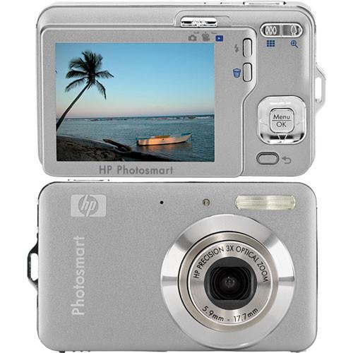 hp photosmart r742 digital camera l2508a b h photo video rh bhphotovideo com