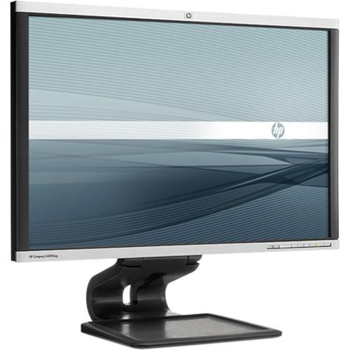 Driver UPDATE: HP Compaq LA2405 LCD Monitor