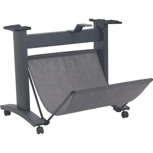hp designjet 100 500 800 24 stand bin q1246b b h. Black Bedroom Furniture Sets. Home Design Ideas