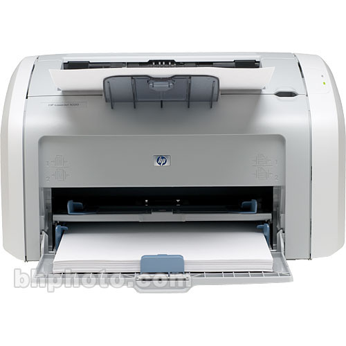 hp laserjet 1020 printer usb 2 0 q5911a b h photo video rh bhphotovideo com hp laserjet 1020 user guide hp laserjet 1020 printer user manual