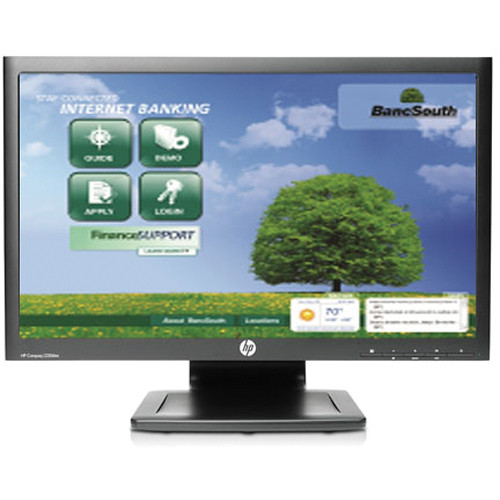 Download Drivers: HP Compaq L2206tm Touch Monitor